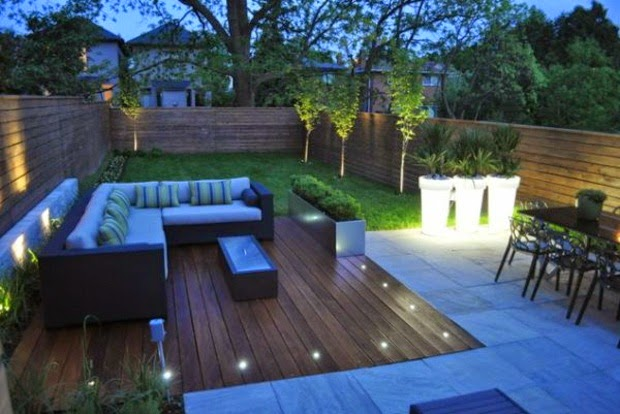 Playful And Incredible Ideas For Your Outdoor Space